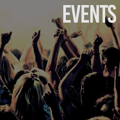 Curate Records - Events