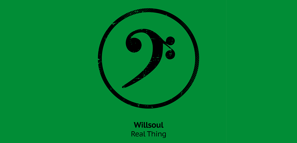 Willsoul - Real Thing